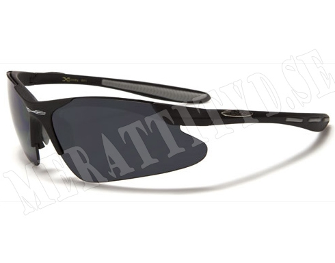 Xloop Sunglasses - Svart - Solglasögon