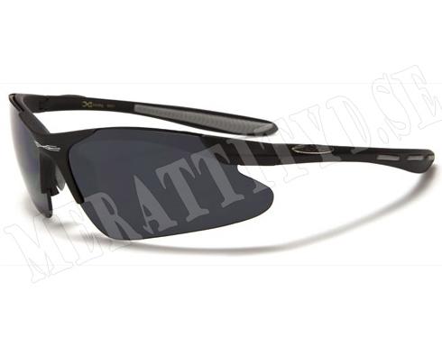 Xloop Sunglasses - Svart - Solglasögon