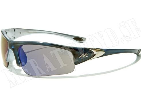Xloop Sport - Silver - Solglasögon