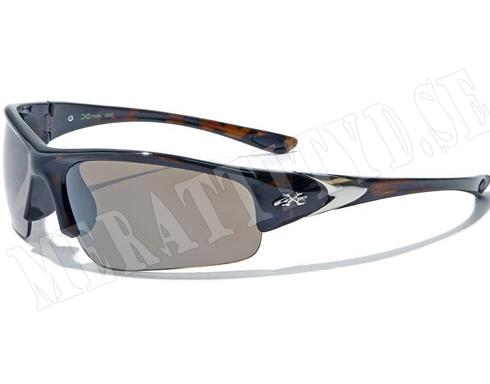 XLoop Sport - Svart - Solglasögon