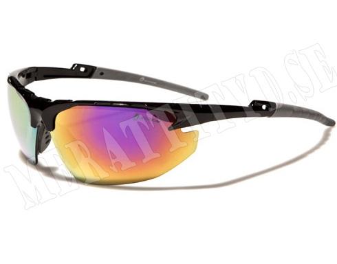 Oxigen - Regnbåge - Solglasögon