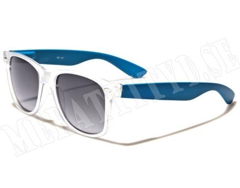 Colorglasses - Blå - Solglasögon