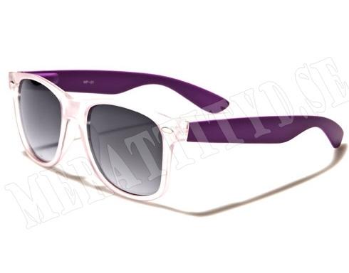 Colorglasses - Lila - Solglasögon