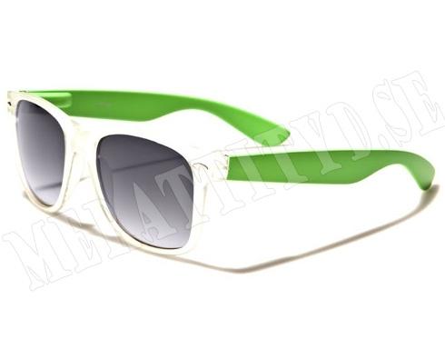 Colorglasses - Grön - Solglasögon