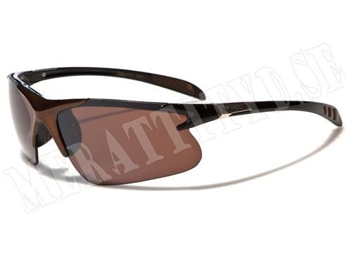 Xloop Glasses - Bruna - Solglasögon