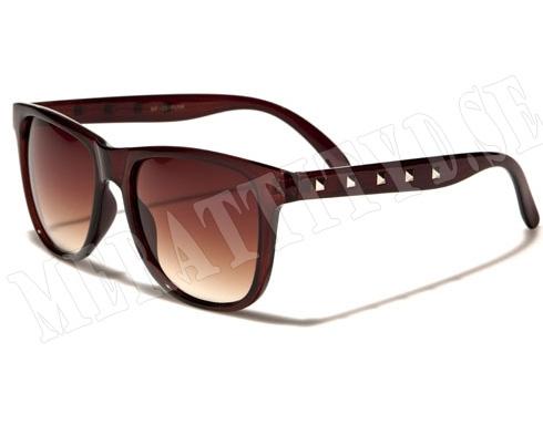 Mix Color - Leopard - Solglasögon