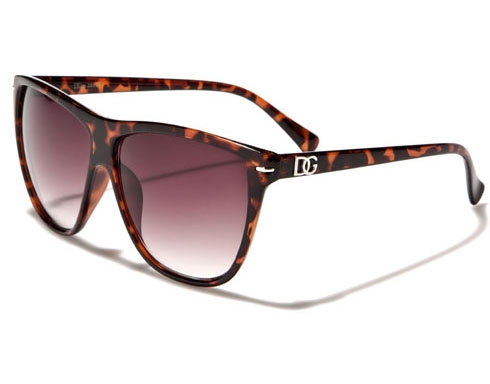 Wayfarer DG 50s Mix - Leopard - Solglasögon