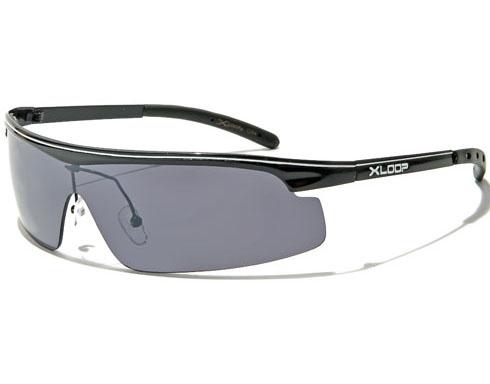 Tiger Shark - Vita - Solglasögon