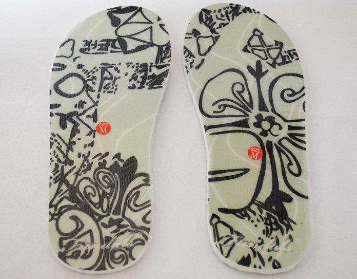 Sticky Flops graffiti - strl.M