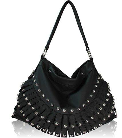Posh - handväska - svart