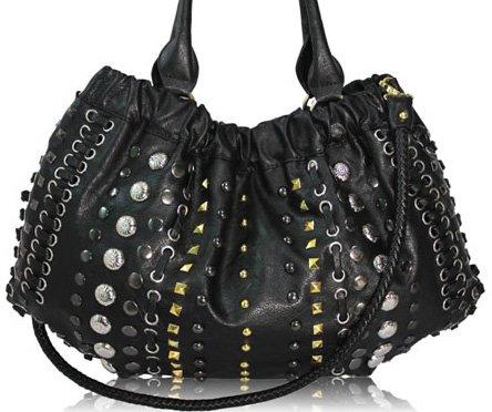 Harmony - handväska - svart