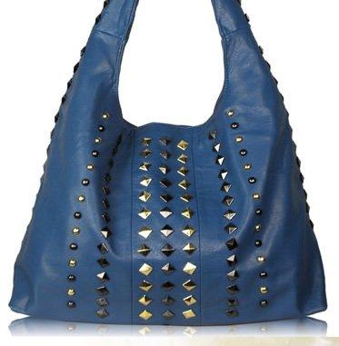 Streetsmart - handväska - blå