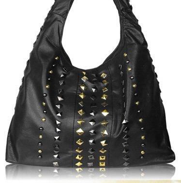 Streetsmart - handväska - svart