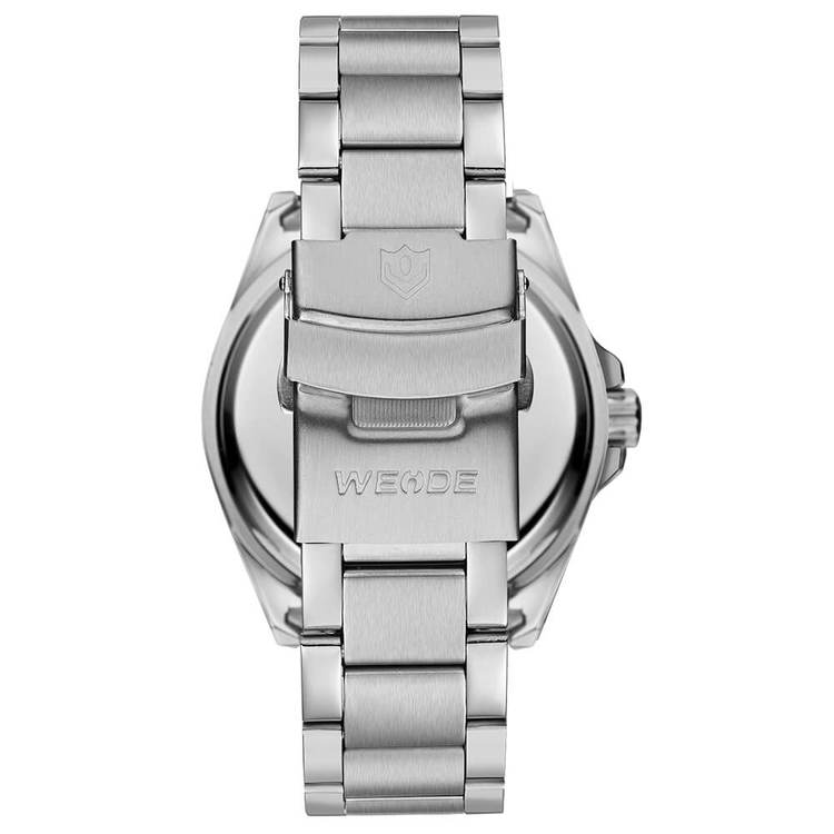 Weide - Young - silver/silver - Herrklocka