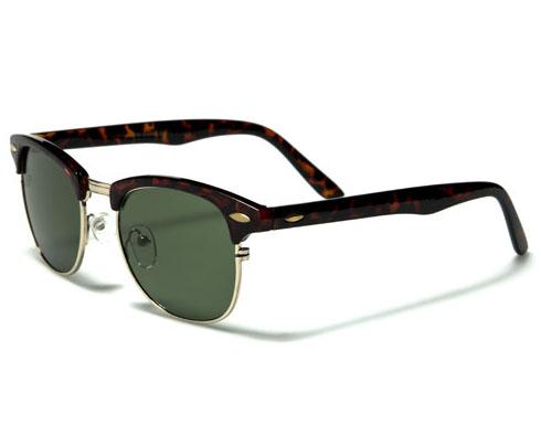Wayfarer Dr. Martin - Leopard - Solglasögon