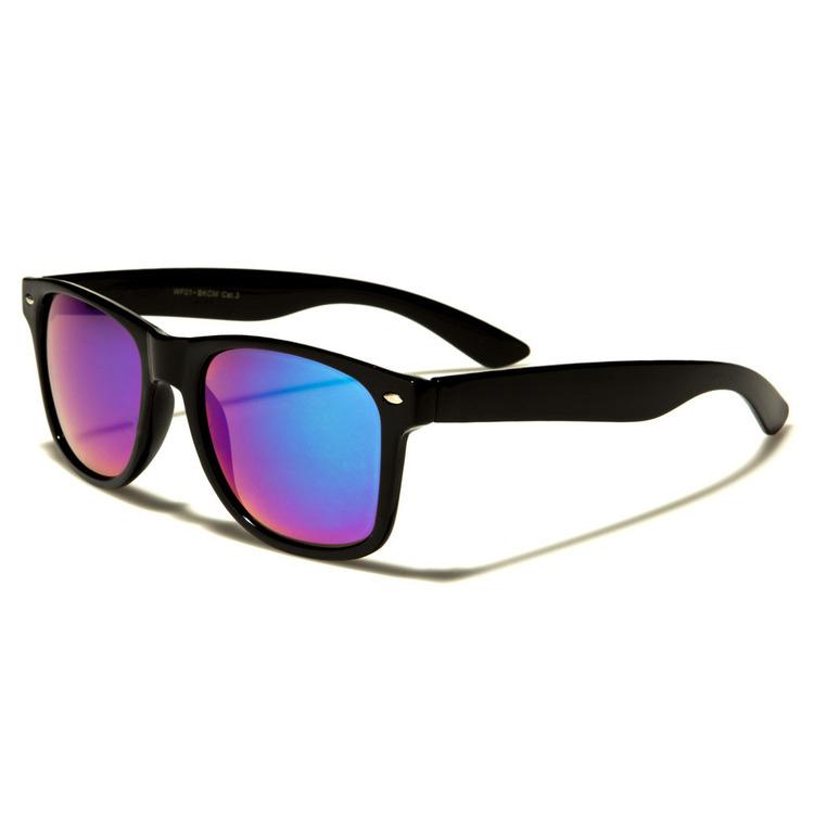 Wayfarer- surfers blue - Solglasögon