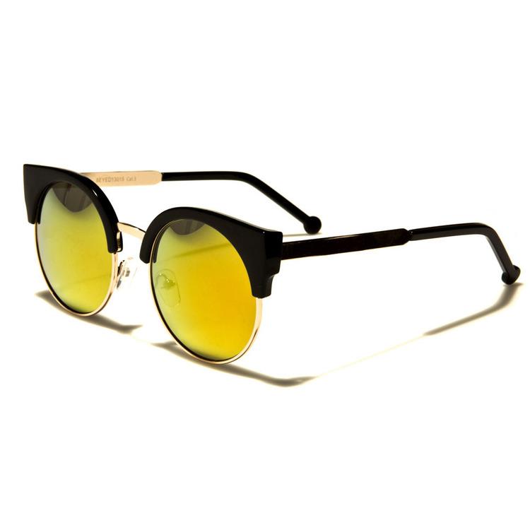 Wayfarer- Glamour gold - Solglasögon