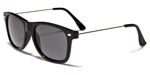 Wayfarer- Retro Silver - Solglasögon