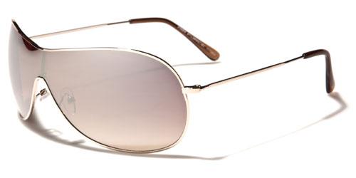 Pilot solglasögon- Air Force Guld - Solglasögon