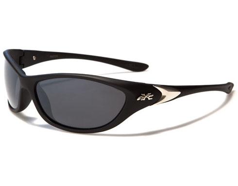 XLoop Speed - Svart  - Solglasögon