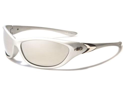 XLoop Speed - Silver - Solglasögon
