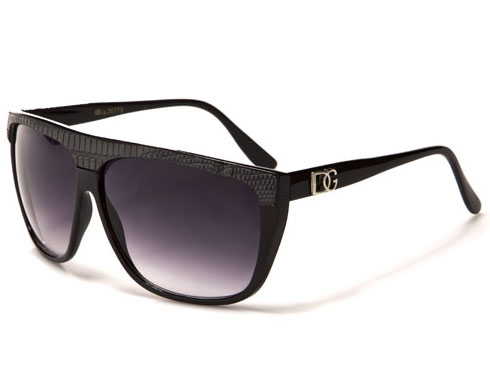 DG Snake - Grå - Solglasögon