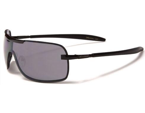 XLoop Strict - Svart - Solglasögon