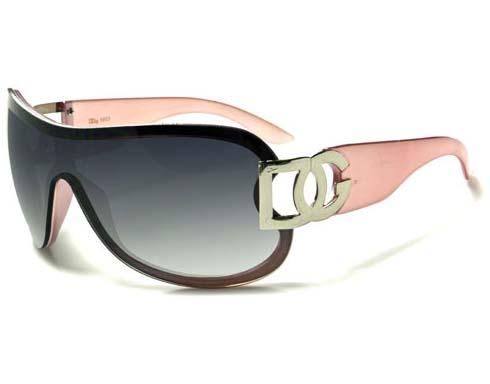 DG Spotlight - Rosa - Solglasögon