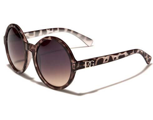 DG Kylie - Silver - Solglasögon