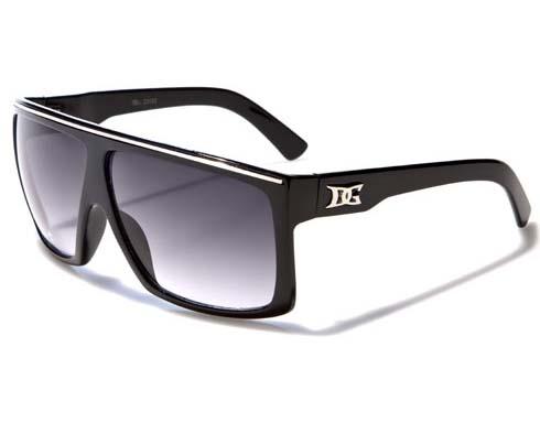 DG Kanye - Svart - Solglasögon