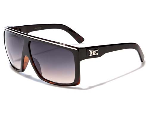 DG Kanye - Brun - Solglasögon