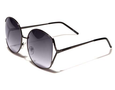 DG Sunshade - Svart - Solglasögon