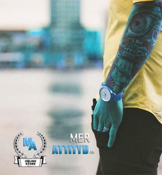 Merattityd
