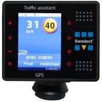 Trafikassistent LIGHT Fartkameravarnare