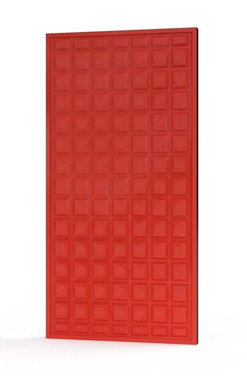 MAUS Stixx - Klistermärke som brandskydd