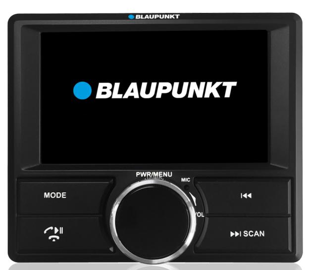 Blaupunkt DAB adapter DAB+ /Bluetooth