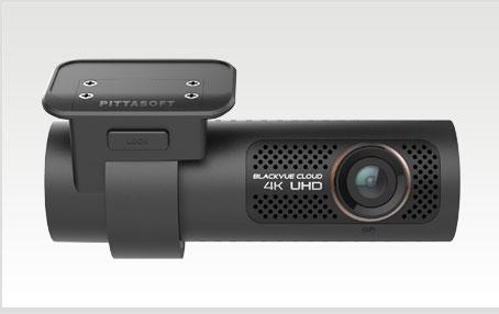 BLACKVUE Bilkamera DR900X-1CH 32 GB NORDIC