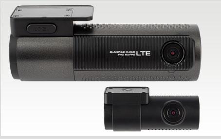 BLACKVUE Bilkamera DR750-LTE 2CH 32GB Nordic SIM
