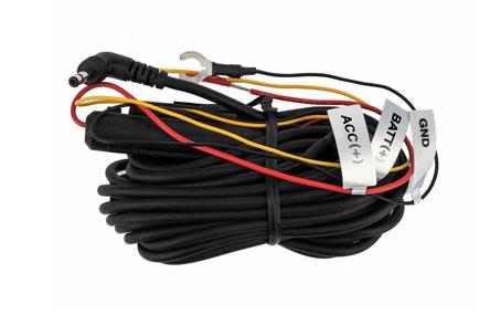 BLACKVUE Hardwiring Strömkabel 750s/750x/900s/900x/750LTE