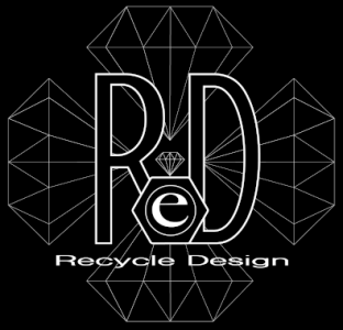 ReD Recycle Design logo