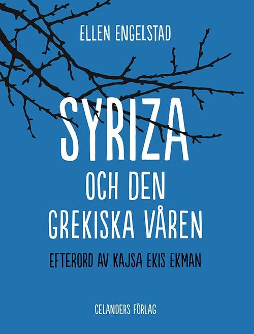 Syriza och den grekiska våren