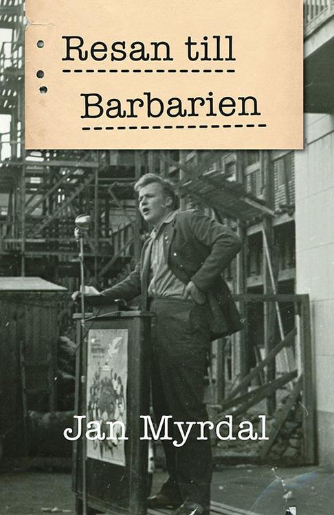 Resan till Barbarien