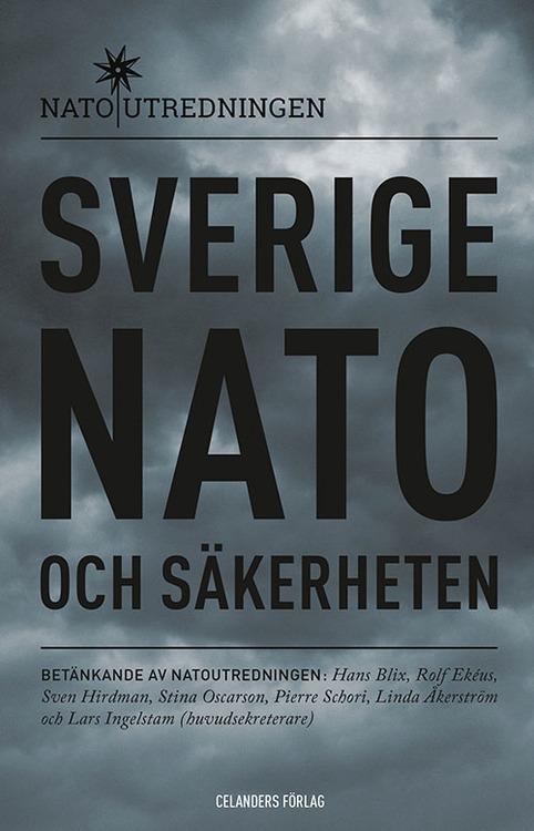 Sverige, Nato och säkerheten