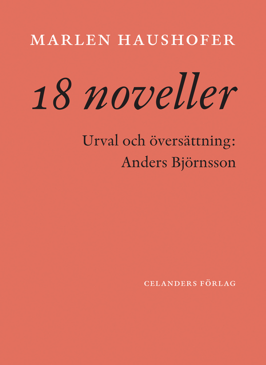 18 noveller