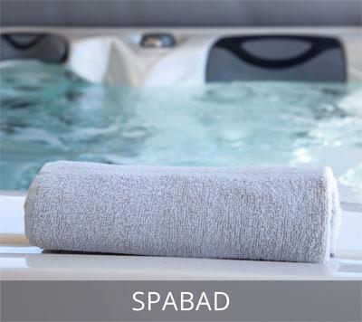 Aquagripp Spabad