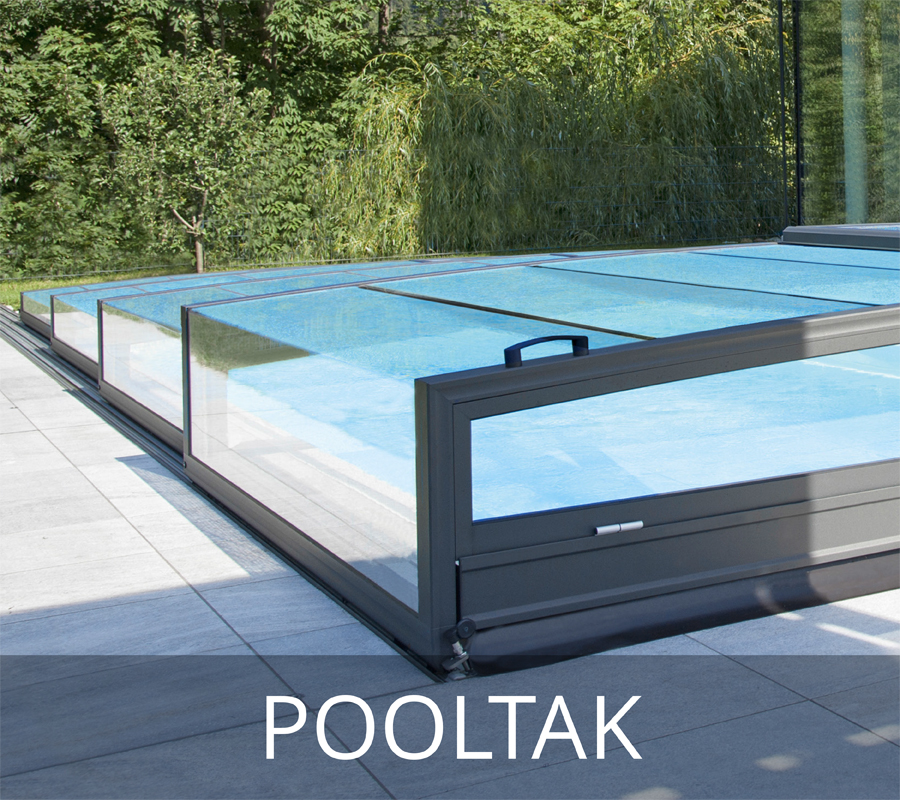 Aquagripp Pooltak