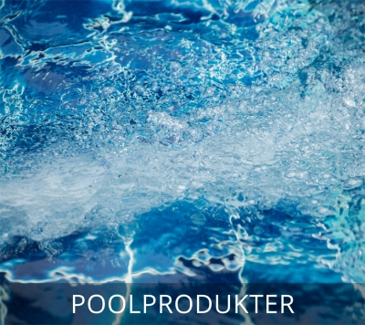 Aquagripp Poolprodukter