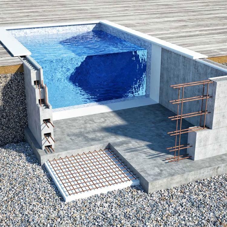 Thermopooler - Aquagripp Pool & Spa
