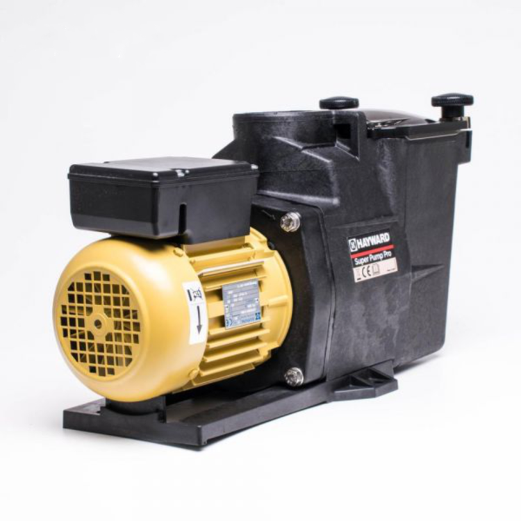 Poolpump Super Pump Pro 0,37-1,12 kW