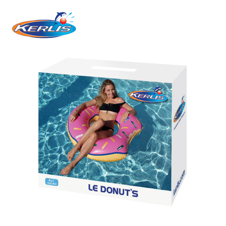 Kerlis The Donut
